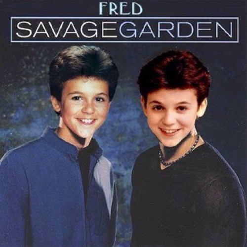 fred savage garden free listening on soundcloud - Savage Garden Albums