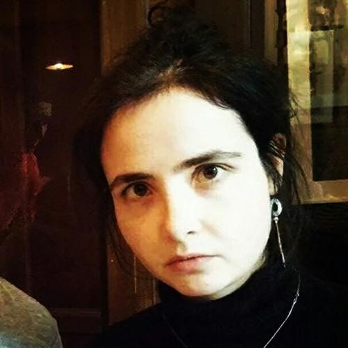 Daph Na R (Daphna Raz)'s avatar