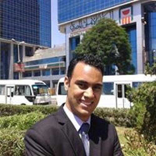 Karim Desocky Omran's avatar
