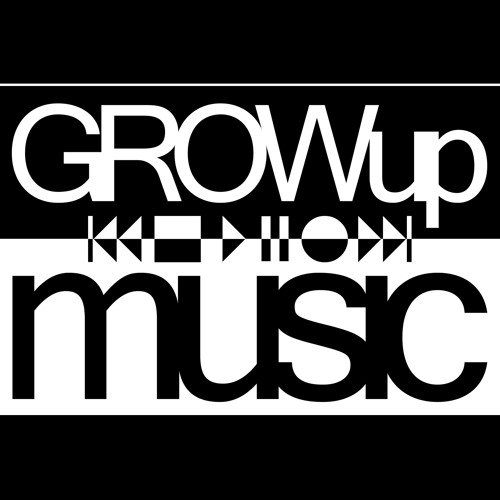GROWup music [Official]'s avatar