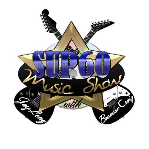The Sup60 Music Show's avatar