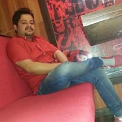 Saurabh Sharma Sauby's avatar