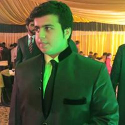 Furqan Hameed Saqibi's avatar