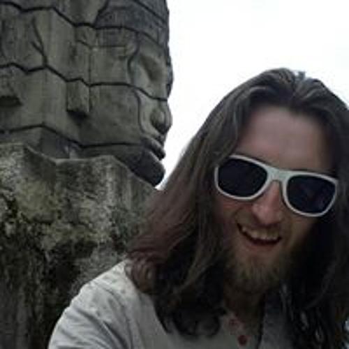 Kieran McKay's avatar