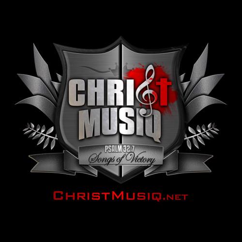 Christ Musiq's avatar