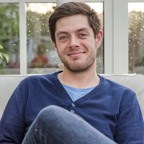Colin Shields's avatar