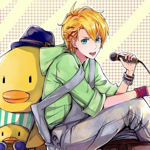 Noba Asahina's avatar