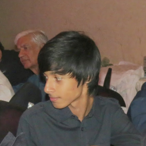 Danish Abbasi 1's avatar