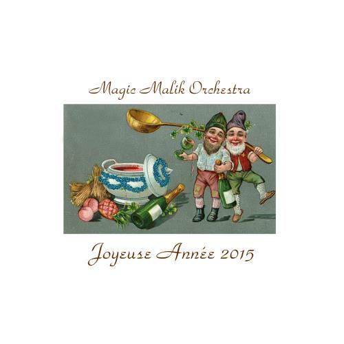Magic Malik's avatar