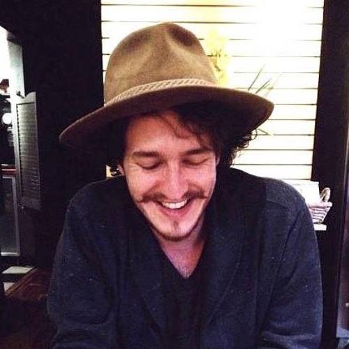 Adam Lozier's avatar