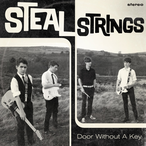 Steal Strings's avatar