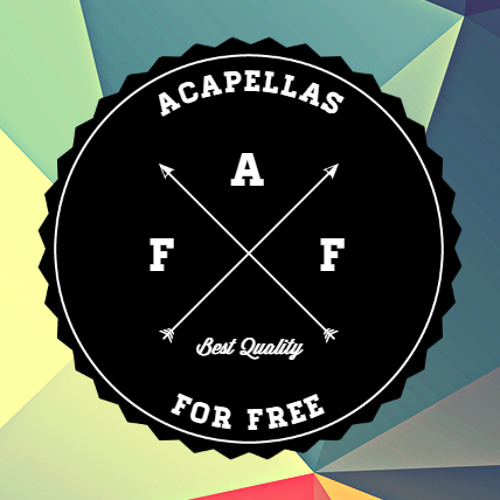 Acapellas For Free's avatar