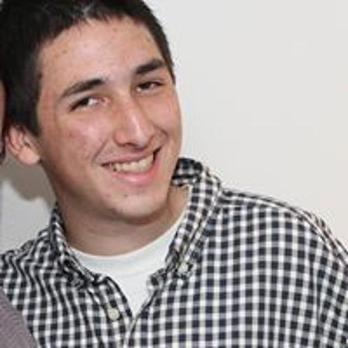 Rimon Dawidowicz's avatar