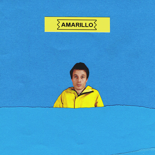AMARILLO's avatar