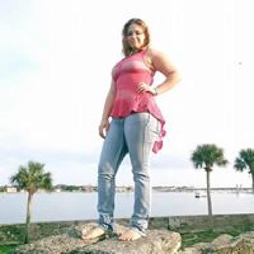 Rosalith González-Cancel's avatar