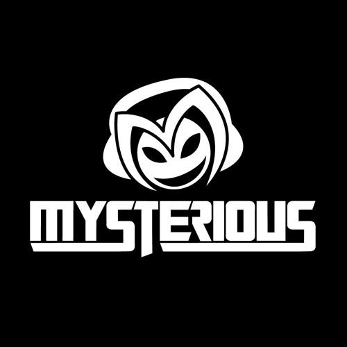 Mysterious's avatar