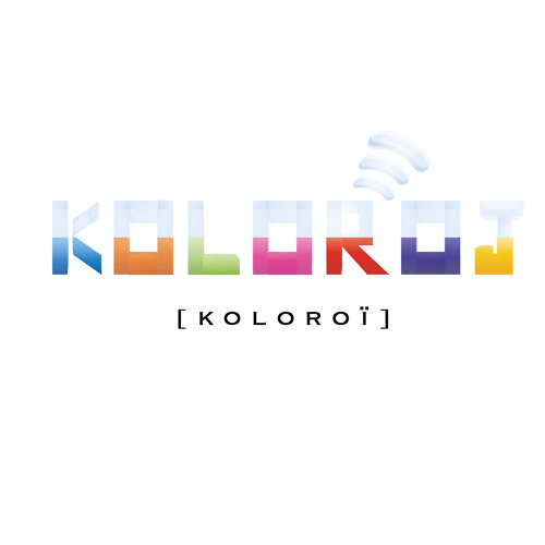 koloroj radio's avatar