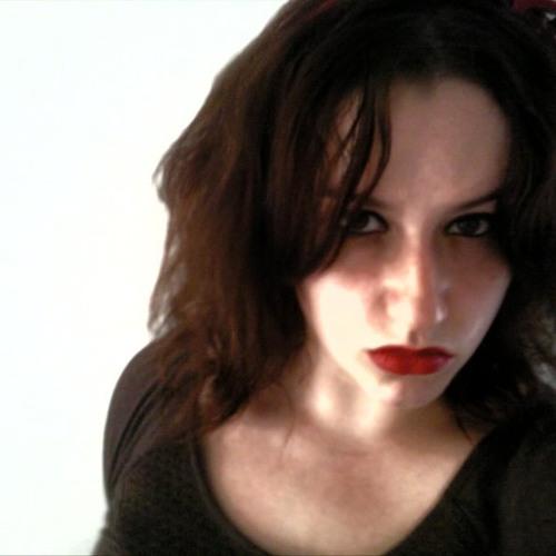 Suzi Maria's avatar