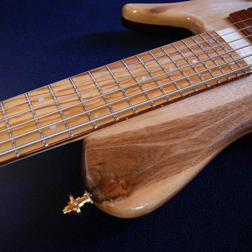 Luthier Borys Petrychko's avatar