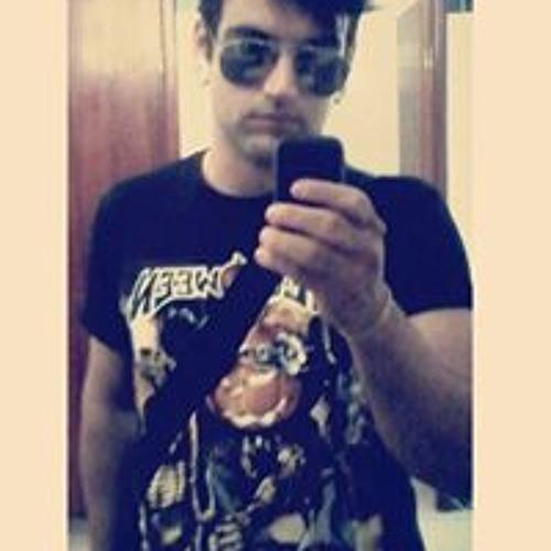 Umberto Martins's avatar