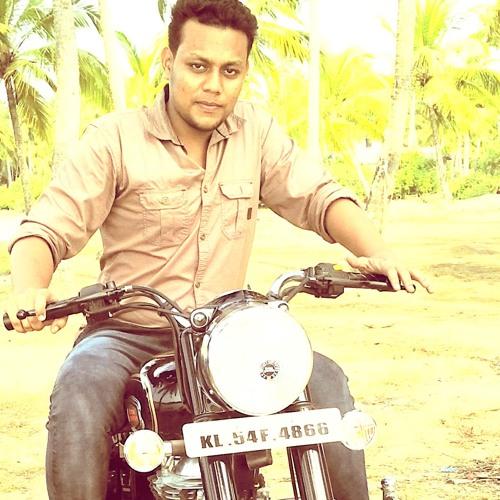 Muneer Mohammed's avatar