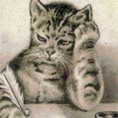 Tsidi Dey's avatar