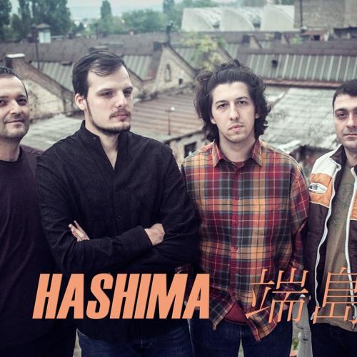 Hashima's avatar