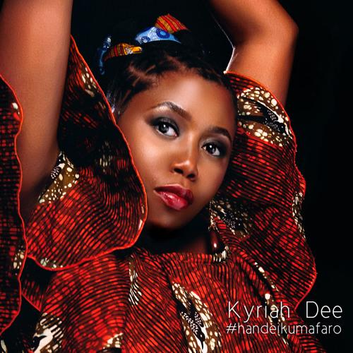 Kyriah Dee's avatar