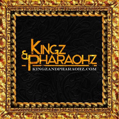 KingzAndPharaohz's avatar