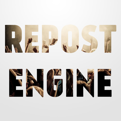 Repost Engine's avatar