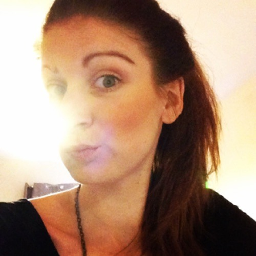 Kirsty P's avatar