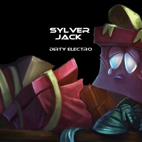 Silver-Jack's avatar