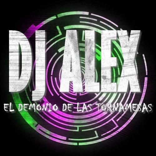 I Love Weed (ELECTRO HOUSE) - Dj Alex El Demonio De Las Tornamezas