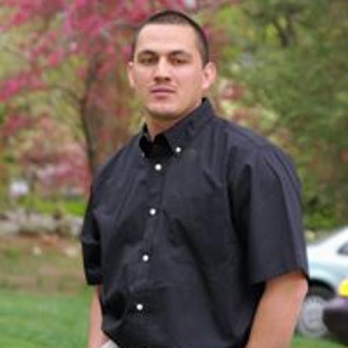 Walter Melendez's avatar