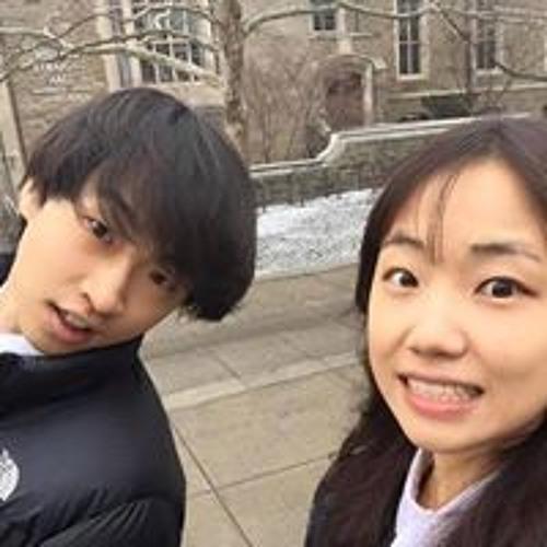 Suk Hee Lee's avatar