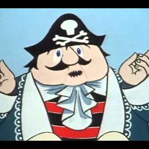 MasterBates&SeamanStaines's avatar