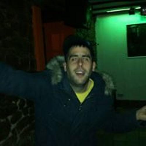 Adrián Fernández's avatar
