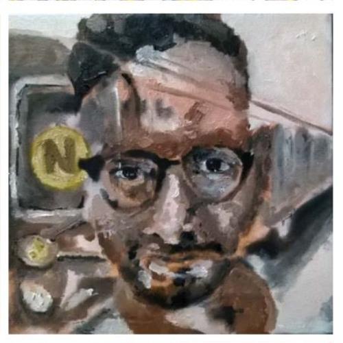 Nick Water's avatar