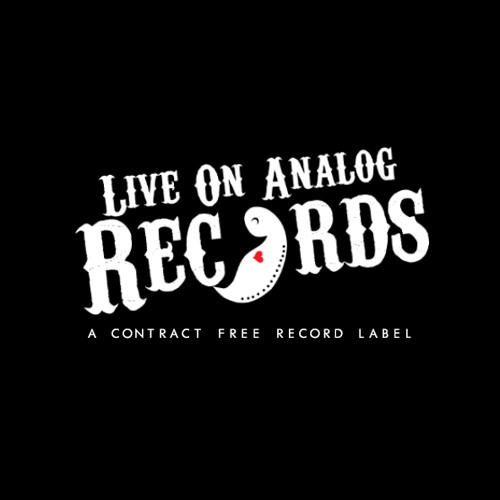 Live On Analog Records's avatar