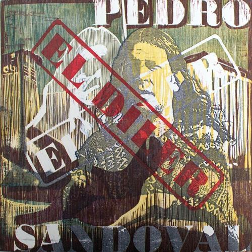 Pedro Sandoval's avatar
