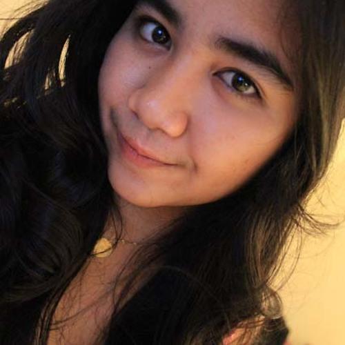 Venny Chania's avatar