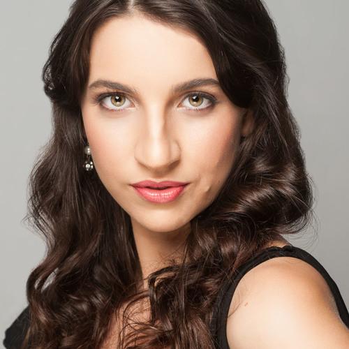Jessica Di Bartolo's avatar