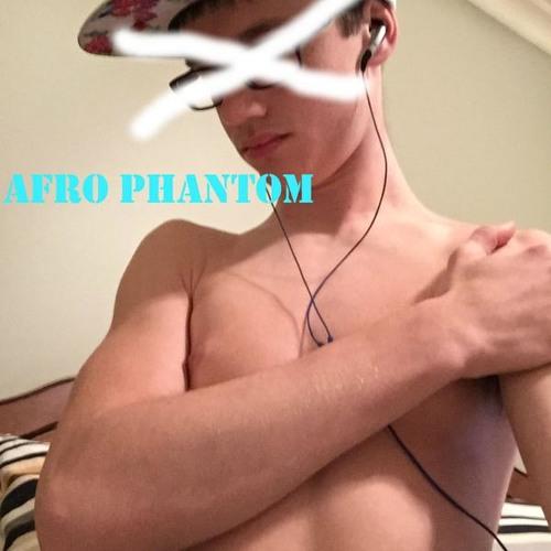Afro Phantom's avatar