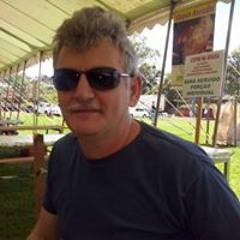 Renato Hugo Kruger