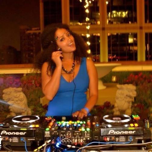 DJ Gabby Love's avatar