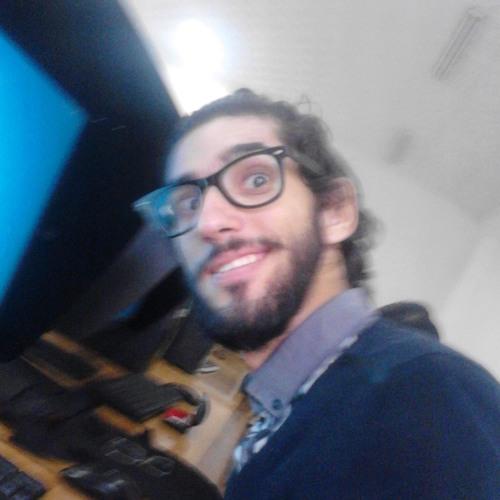 Ido Senpai's avatar