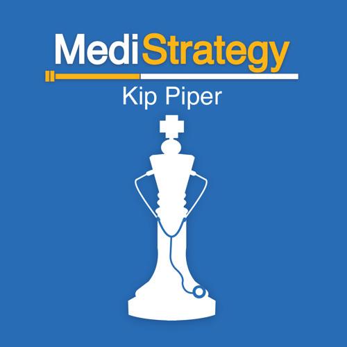 MediStrategy Podcast's avatar