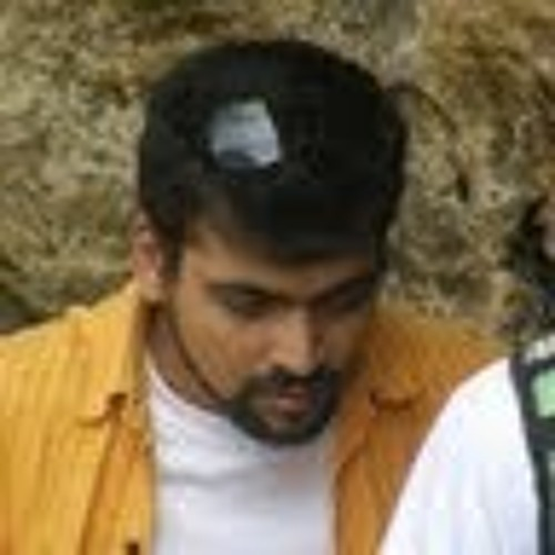 Arvind Kannan's avatar