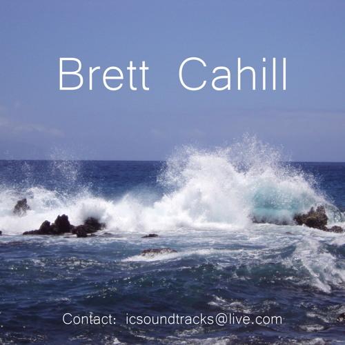 Brett Cahill's avatar