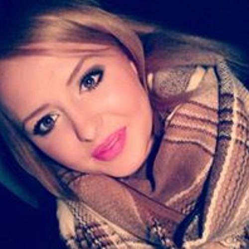 Anastasia Kalinitschenko's avatar